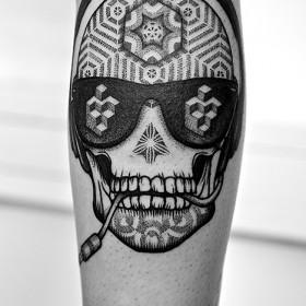 133-lunettes-skull